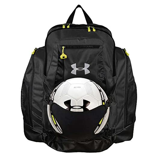 Amazon.com: Under Armour UA Striker II – Mochila Bolsa ...