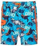 Laguna Little Boys' Dino Wave Swim Trunks (2T)
