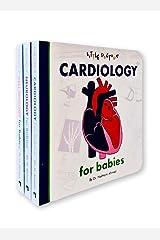 Little Doctors Children's Books Set Hardcover