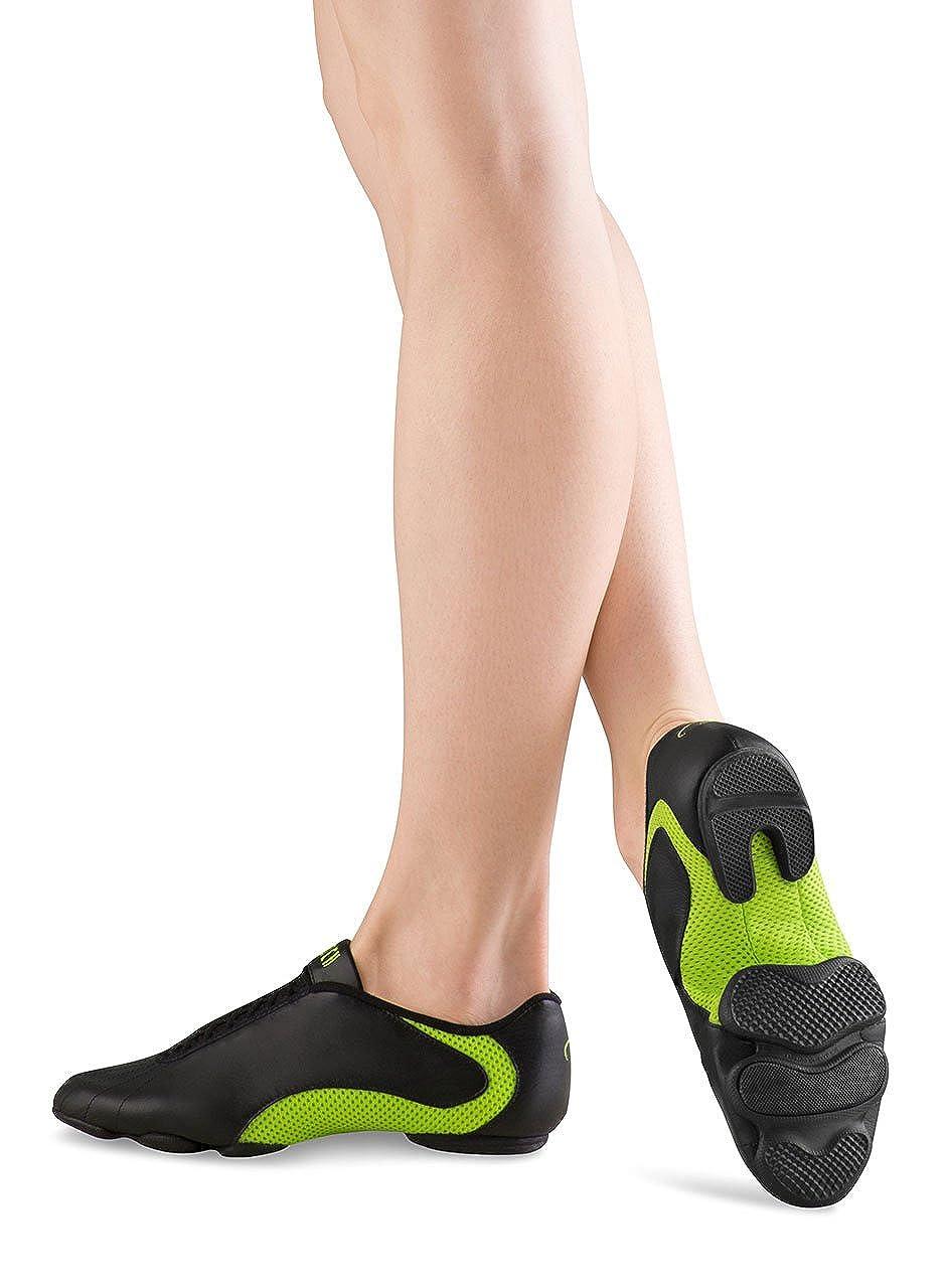outlet store d395e e9c8e ... Bloch Women s Amalgam Amalgam Amalgam Dance Sneaker B0041IXM5C Dance  da70d3 ...