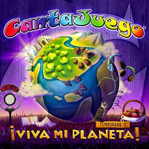 ... ¡Viva Mi Planeta 3!