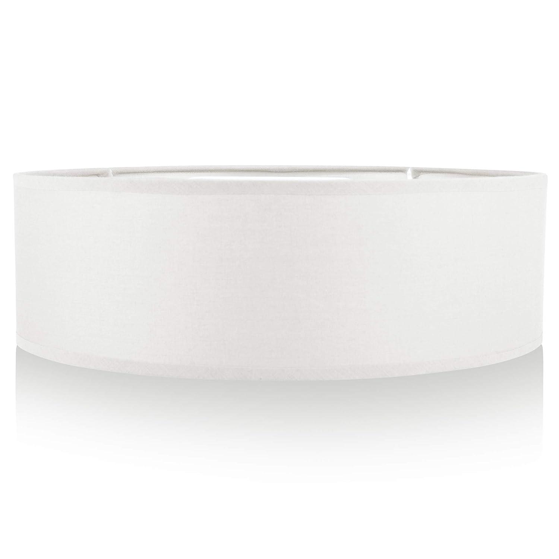 Plafón Mia 6000.537 de Ranex, 30 cm, Blanco