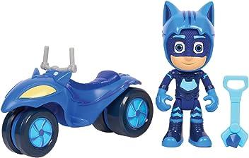 PJ Masks Super Moon Rovers Catboy, Blue