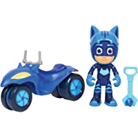 PJ MASKS  Super Moon Rovers Catboy, Blue