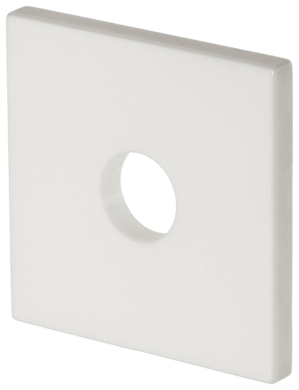 Mitutoyo Ceramic Square Gage Block, ASME Grade AS-1, Inch