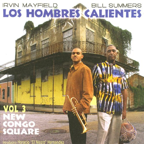 Los Hombres Calientes Stream or buy for $0.89 · Call It What You Want (feat. D..