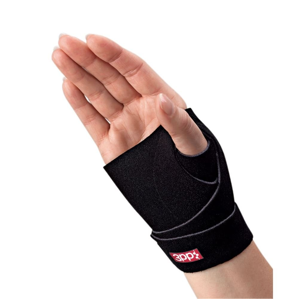 Physical Therapy Aids 081575570 3 Point Products Thumsling NP Medium/Large Left by Physical Therapy Aids