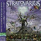 Elements Part 2 by Jvc Japan (2003-10-22)