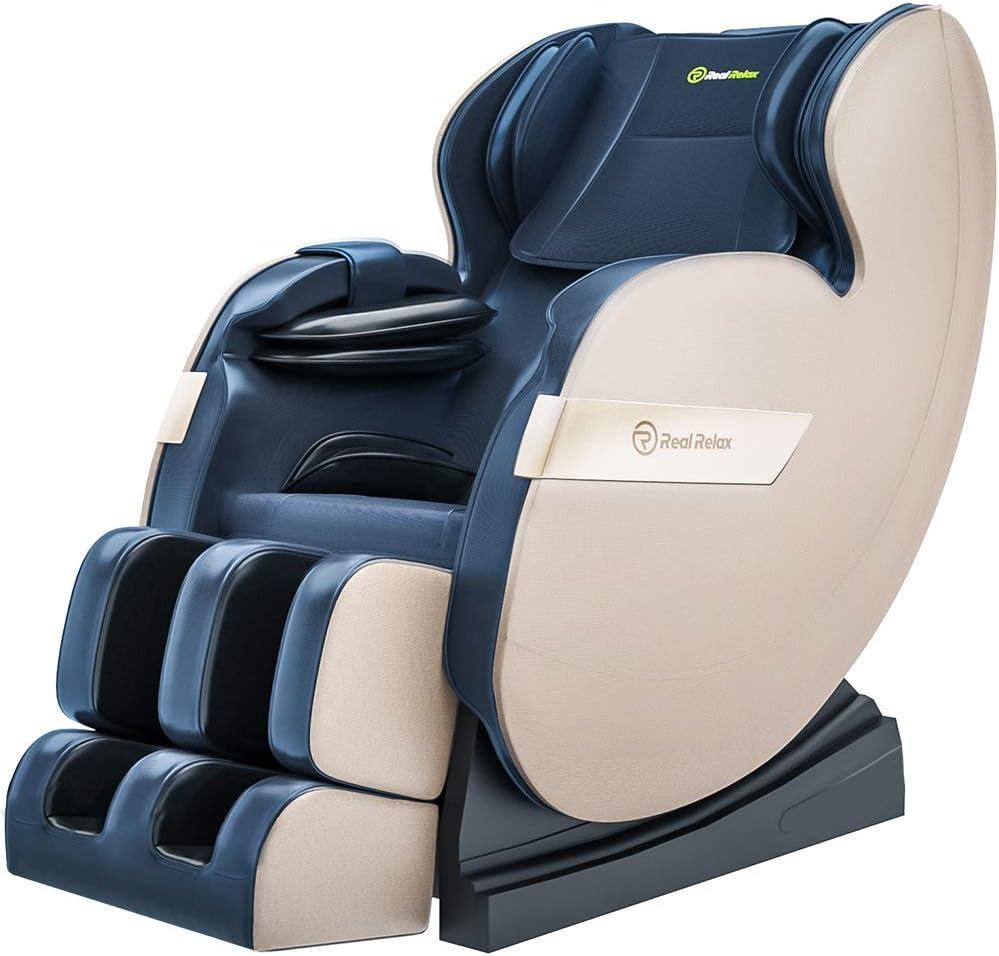 zero gravity massage chair reviews