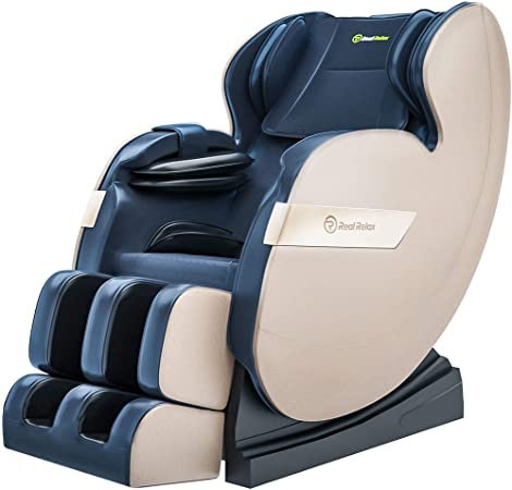 Best Zero Gravity Massage Chair Review - Effective for Relaxing 16