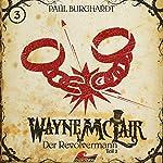 Der Revolvermann 2 (Wayne McLair 3)   Paul Burghardt