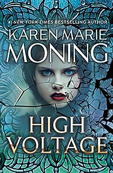 High Voltage (Fever Book 10) by [Moning, Karen Marie]