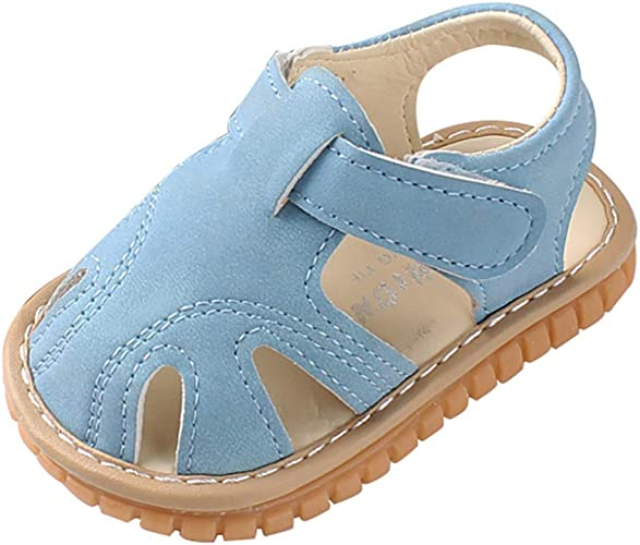 Baby Sandals Toddler Shoes Soft Bottom
