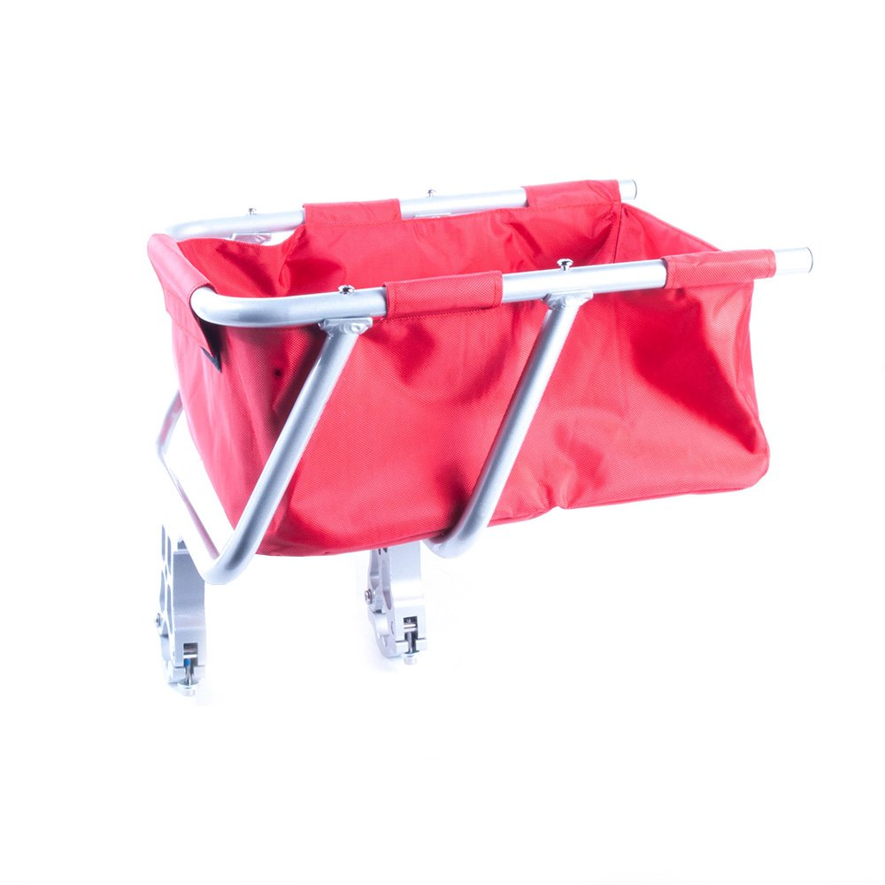 Weehoo Cargo Basket Kit One Color, One Size