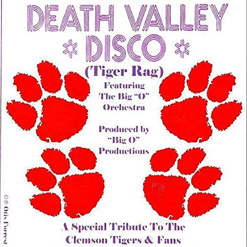 Death Valley Disco (