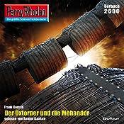 Der Oxtorner und die Mehandor (Perry Rhodan 2530) | Frank Borsch