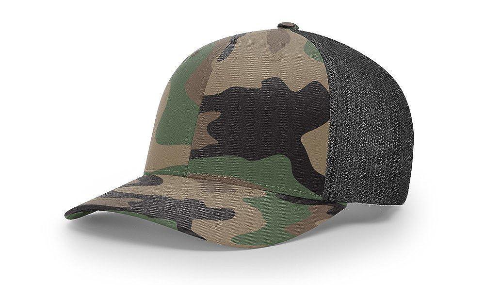 Richardson 110 Trucker R-Flex FIT Baseball HAT Ball Cap