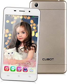 CUBOT X9 5,0 pulgadas IPS HD pantalla 3 Smartphone HotKnot Android 4.4 MTK6592 Octa Core