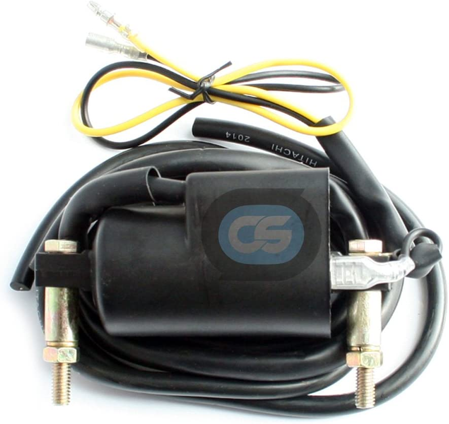 Warranty 1973 1974 1975 Ignition Coil for Kawasaki Z1 A//B 900