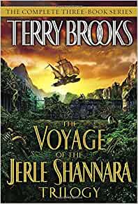 Download Ilse Witch Voyage Of The Jerle Shannara 1 By Terry Brooks