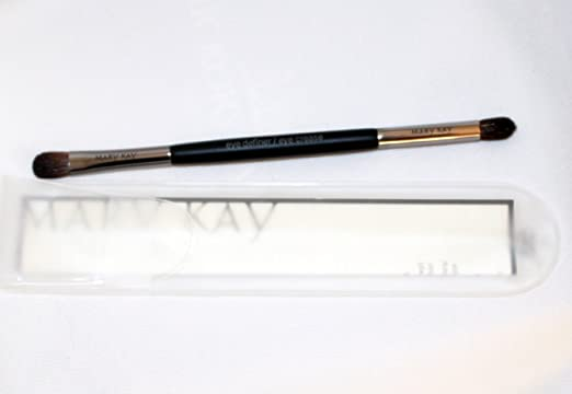 Mary Kay Limited Edition Eye Definer Eye Crease Brush Applicator