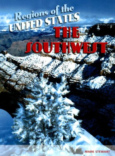 The Southwest (Regions of the USA) PDF