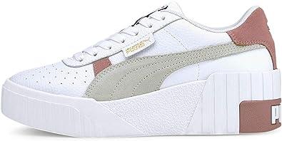 PUMA Women's Cali Wedge Mix Sneaker | Shoes