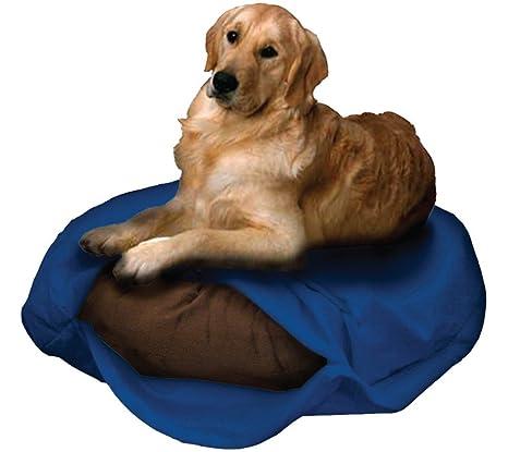 Cama para perro Protectora de Pantalla Con Cremallera, eficaz en Killing chinches, pulgas,