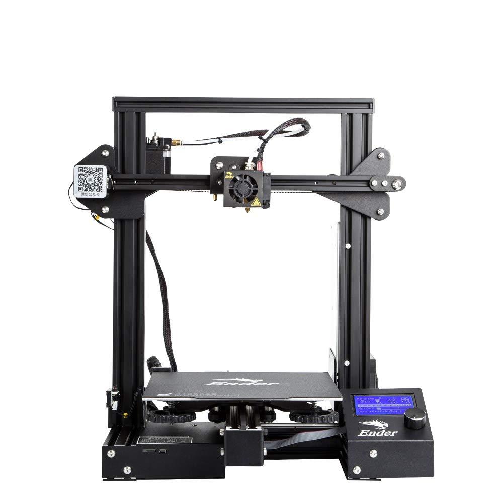 Creality Ender 3 Pro - Impresora 3D: Amazon.es: Informática
