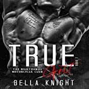 True Grit: The Nighthawks MC, Book 7 | Bella Knight