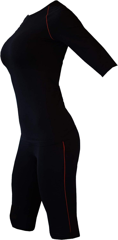 EMS Chándal para mujer (diseñado en Alemania): Amazon.es: Deportes ...