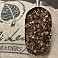 1 lb, Cascara Coffee Fruit Tea from Nicaraguan Estate, Direct Trade, Brewing Instructions Included