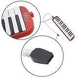 Huayao 37 Key Piano Style Melodicas Music