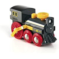Brio Old Steam Engine Train