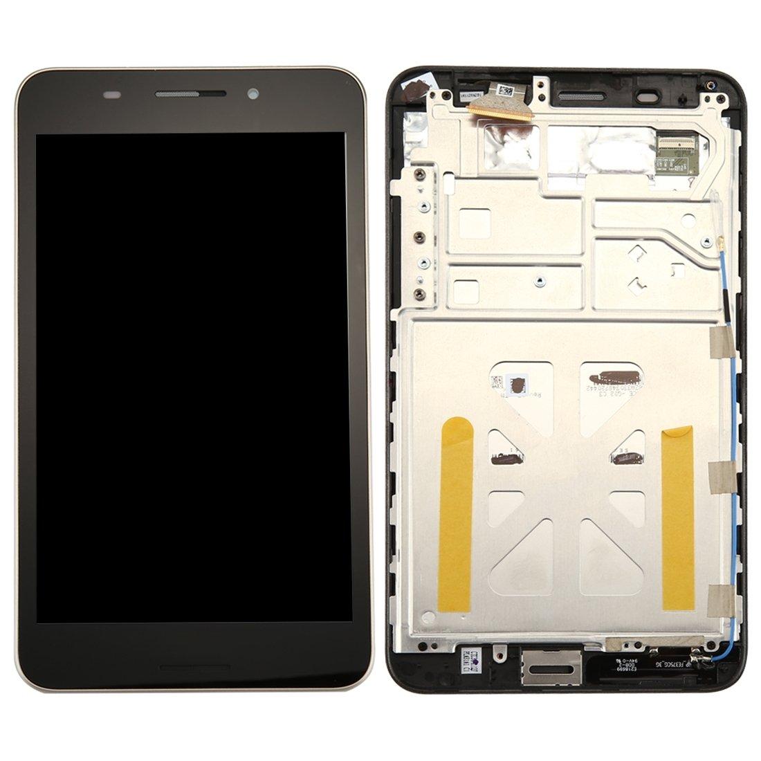 Asus MeMo Pad 7 ME375CL Digitizer Touch Black