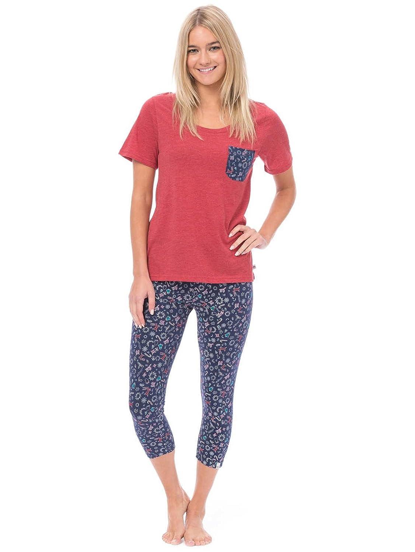 Animal Women's Peace Robin Pyjama Set