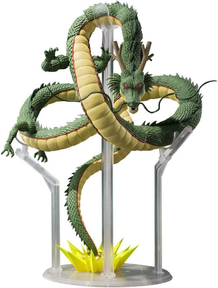 BANDAI- Shenron Figura 28 Cm Dragon Ball Z SH Figuarts, Color (BDIDB175636)