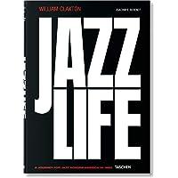 William Claxton. Jazzlife: FO (Fotografia)