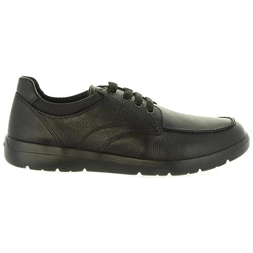 Geox U Leitan B, Mocasines para Hombre: Amazon.es: Zapatos y ...