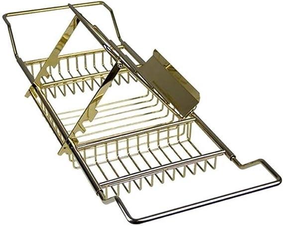 Honana 木製 タブのためのホームリトラクタブルバスタブトレーUxuryシェルフソフトデコレーションキャディ拡張可能なバーストレー