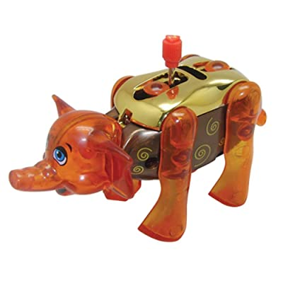 California Creations Z Windups Toy Dashers Elephant, Emma: Toys & Games
