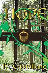 Hope (The World In-between Book 5)