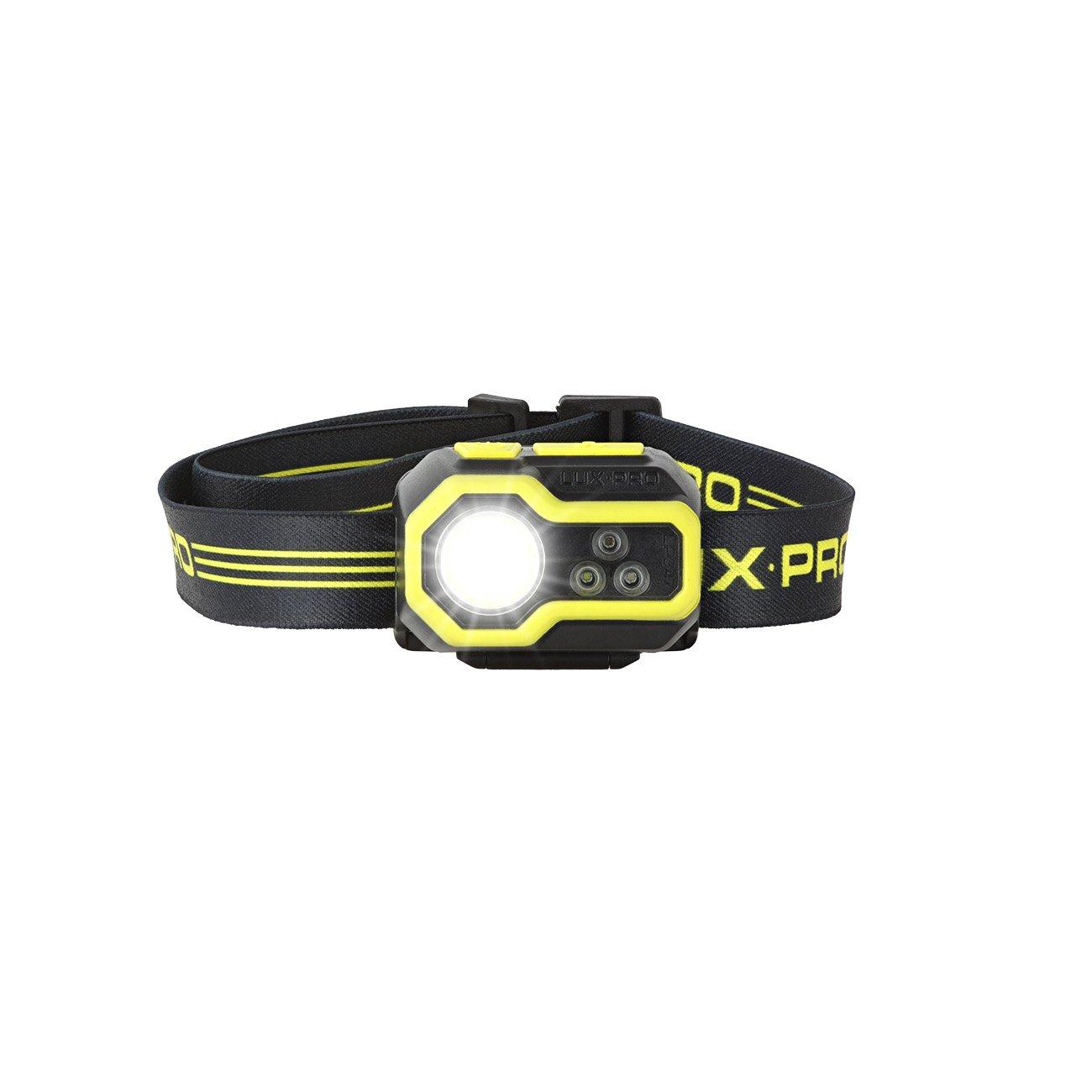 LUX · PRO Flashlights Headlamps (LP347)