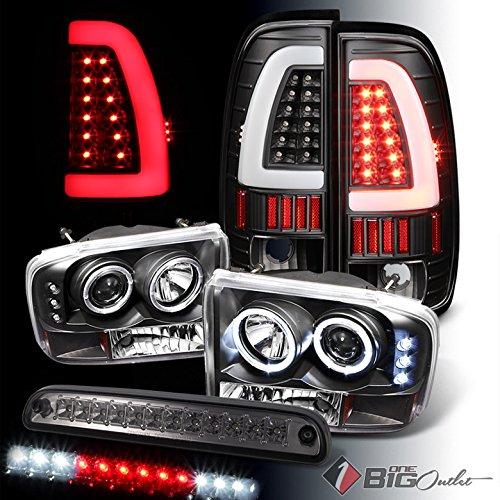 f250 projector headlights - 8