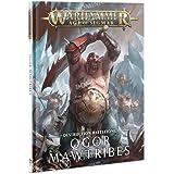 Games Workshop Age of Sigmar: Battletome: Ogor Mawtribes