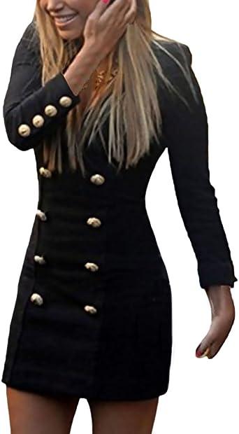 Vestiti Eleganti Corti Invernali.Hx Fashion Vestiti Donna Eleganti Corti Da Cerimonia Da Sera Linea