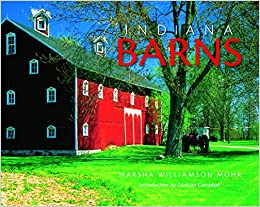 Book Indiana Barns