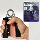 Wrist Builder Hand Grip Fitness Exercise Arm Train Strength Builder Fitness New
