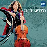 Uncharted: A Viola da Gamba Adventure with Gerald Trimble