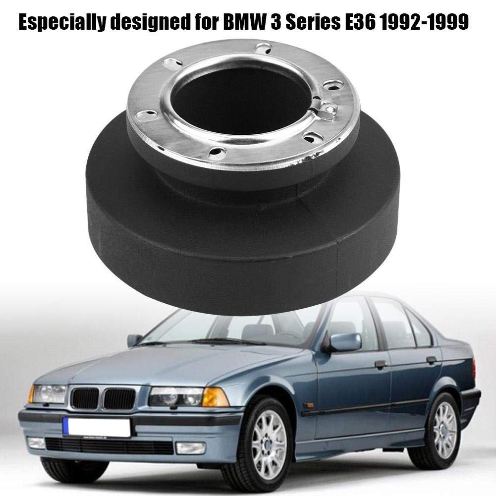 Adattatore per mozzo 1 PC di kit di innesto per mozzo volante da 20 mm per auto da 20 mm per BMW Serie 3 E36 1992-1999.